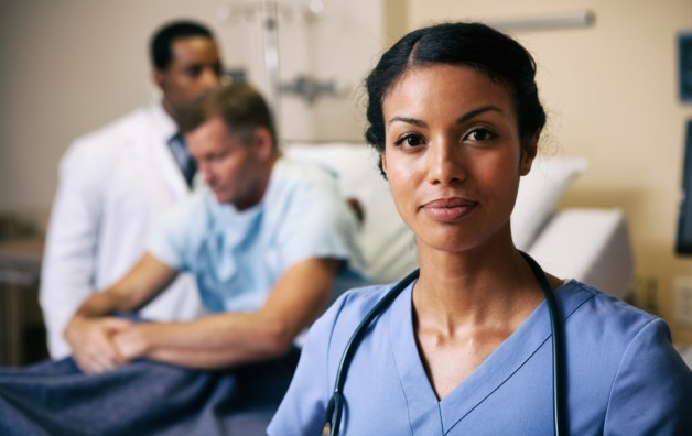A Nursing Job That Is Right For You